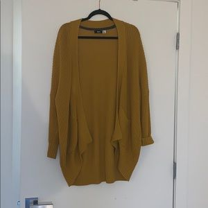 Urban Outfitters Oversized Cardigan
